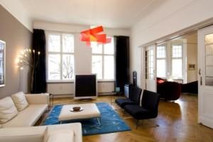 quirky apartment decoracion de apartamentos