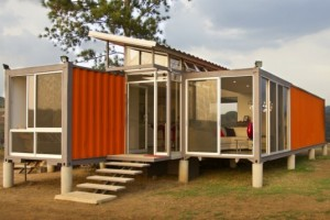 Container Homes Prices