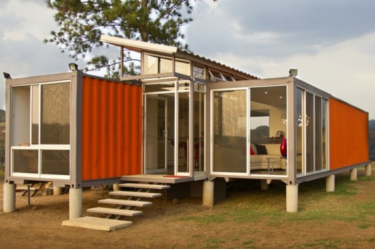 Observe Container Homes Prices