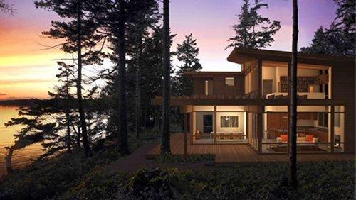 Dwell Prefab Homes Designs