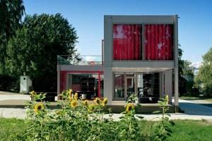 Modern Modular Home price