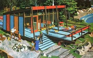 Build Modern Prefab Cabins