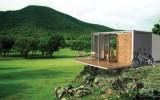 Modern Prefab Cabins Ideas