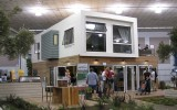 <b>Modern Prefabricated Homes</b>