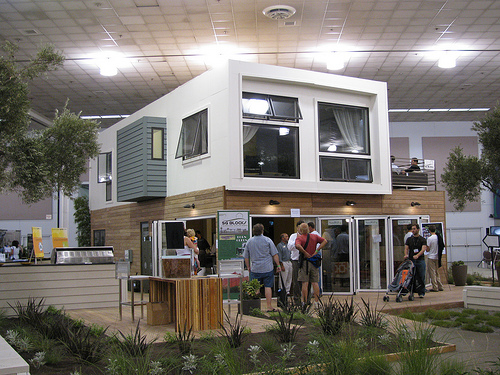 Modern Prefabricated Homes Modern Prefabricated Homes Types