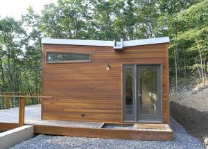 Ideas for Modern Prefabricated Homes
