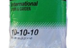 <b>Organic 10-10-10 Fertilizer</b>