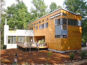 Prefab Modern Homes Designs