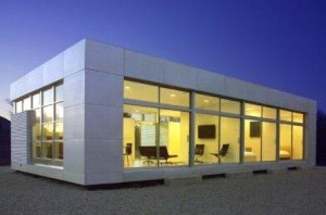 Prefab Modern Homes Ideas
