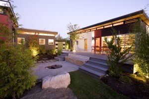 Advantages of Prefab Modern Homes