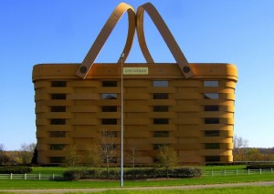 Weirdest Buildings Architecture List