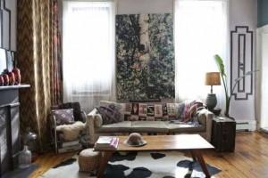 Boho Chic Bedroom - Girls' Room Designs - Decorating Ideas