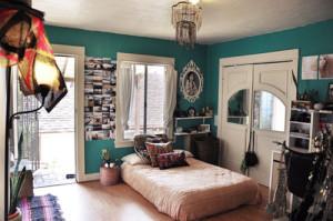 Boho Chic Bedroom Decorating Ideas bedroom