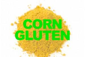 Corn Gluten Weed Killer