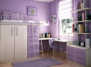 Decorating Ideas for Girls Bedroom