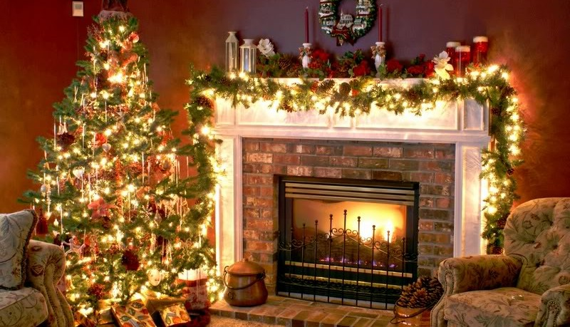 Elegant Christmas Decoration Ideas