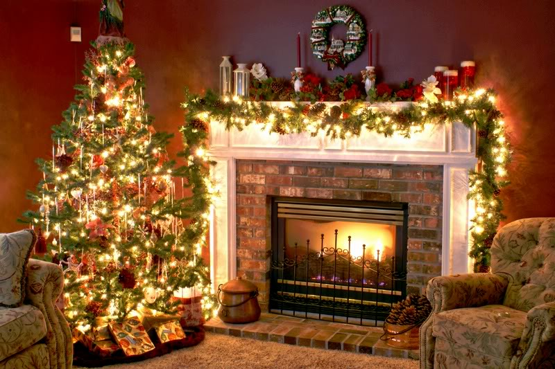 elegant outdoor christmas decorations ideas - Elegant Outdoor Christmas Decorating Ideas