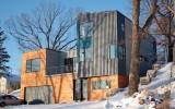 <b>Hive Modular Houses</b>