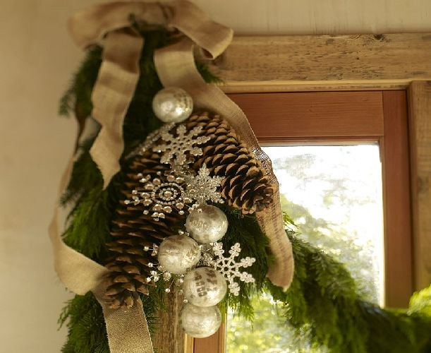 outdoor christmas decoration ideas martha stewart photo18 - Martha Stewart Outdoor Christmas Decorations