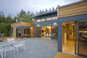 Sunset Breezehouse Designs