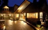 Basic Solar Landscape Lighting Installation