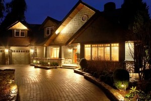 Basic Solar Landscape Lighting