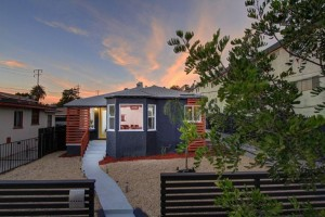 Best Homes of 2012 Recommendations