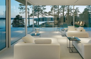 Best Homes of 2012 Popularity
