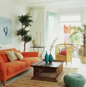 Bohemian Decorating Style