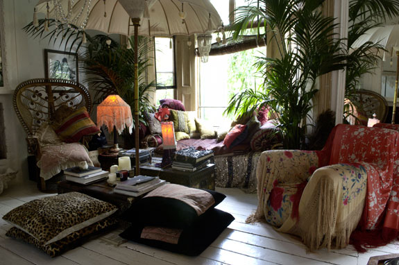 Bohemian Apartment Decor Budget Bohemian Decorating