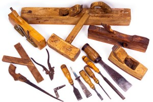 Knowing Carpentry Tools