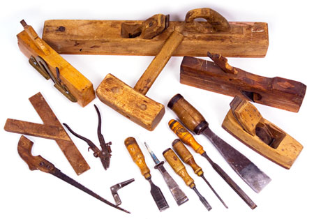 Carpentry tools IMAGES VIDEOS