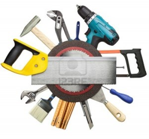 Carpentry and Hand Tools