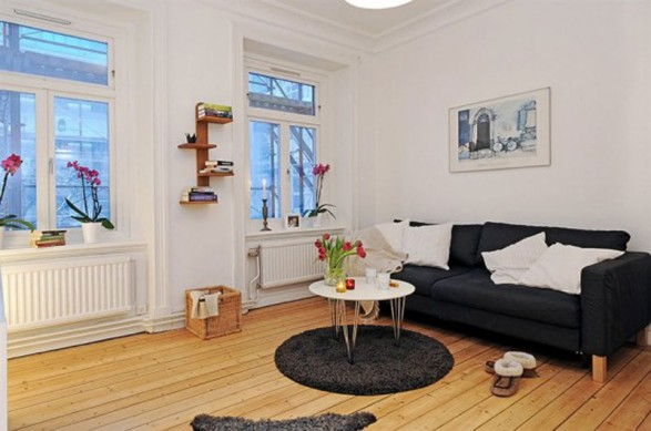 Cheap ways to decorate an apartment the flat decoration for Decorating your apartment