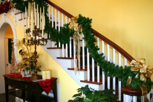 Nice Christmas Decorating Ideas