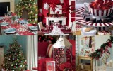 <b>Best Christmas Home Decorating Ideas</b>