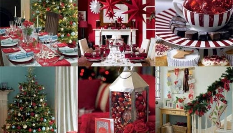 holiday decorating ideas on a budget