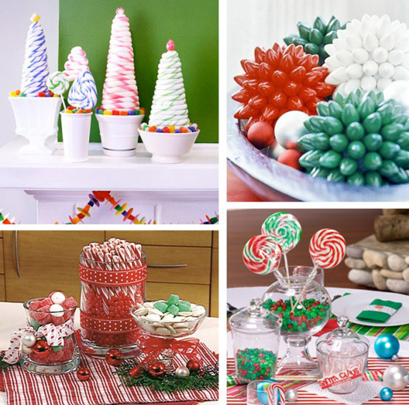 Christmas decorating ideas christmas decorating ideas on Christmas interior decorating ideas