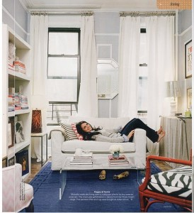 College House Decorating Ideas