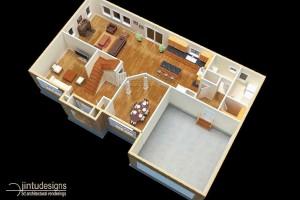 Detached Garage Apartment Designs