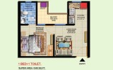 <b>Furnished Apartment Floor Plans</b>