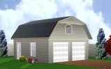 <b>Detached Garage Plans With Apartment</b>