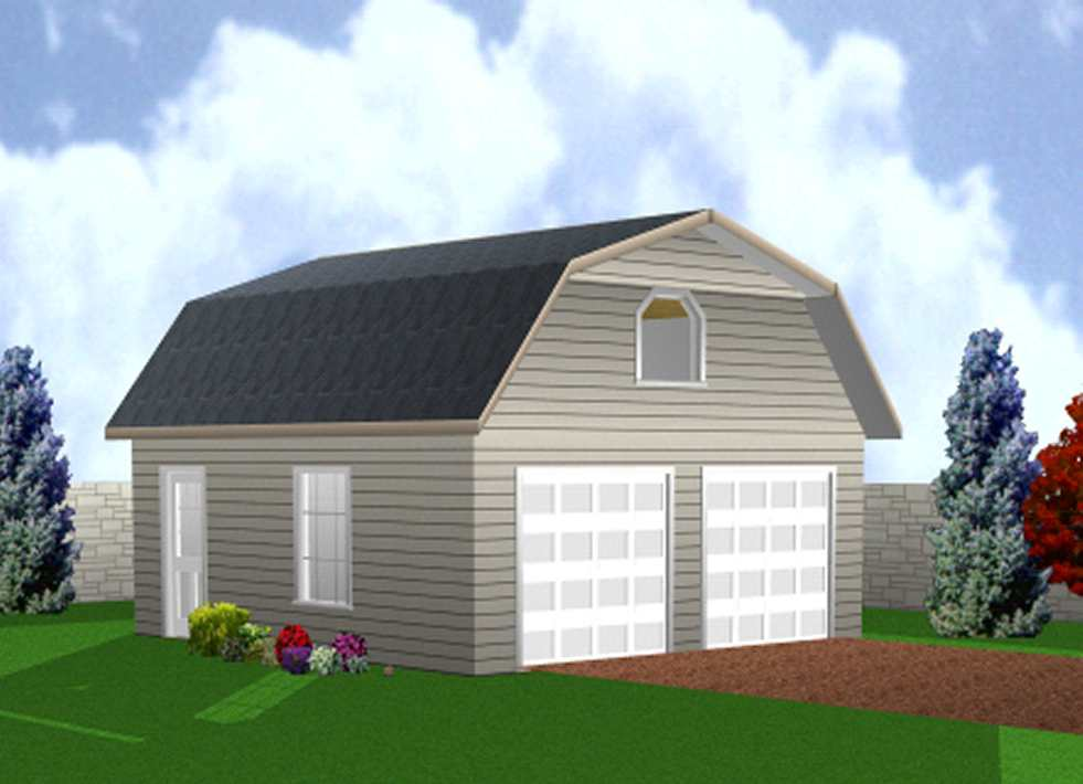 Creating detached garage plans with apartment Apartment barn plans