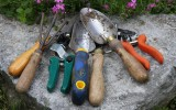 <b>Taking Care of Your Gardening Tools</b>