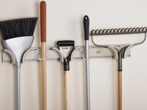 Know Garden Tool Maintenance