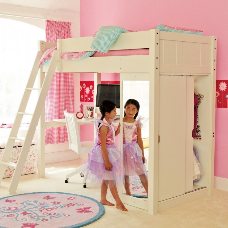 girls theme bedroom- universalcouncil