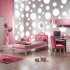 Girls Bedroom Layout