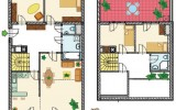 House Plans with Basement Apartments