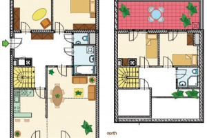 Basement Apartment Floor Plans