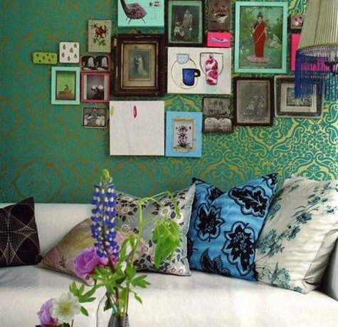 How to Create a Bohemian Chic Bedroom